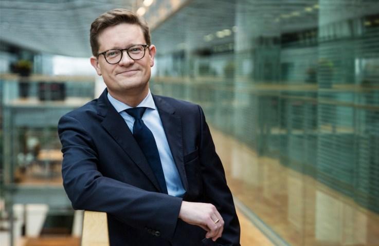 Jakob Askou Bøss, Ørsted