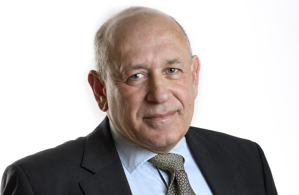 DTU-direktør Claus Nielsen