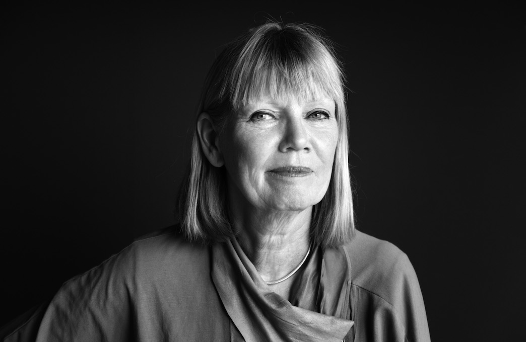 Annette Blegvad