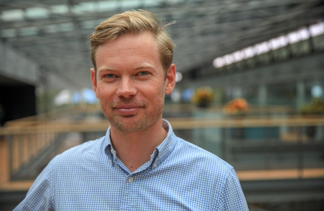 Rasmus Skov