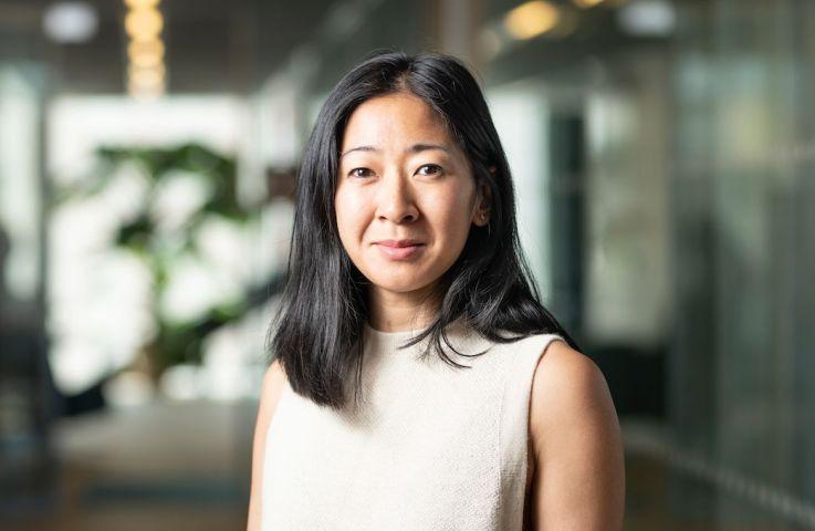Liza Chong