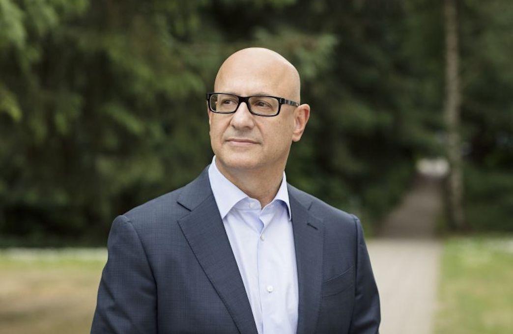 Mauricio Graber