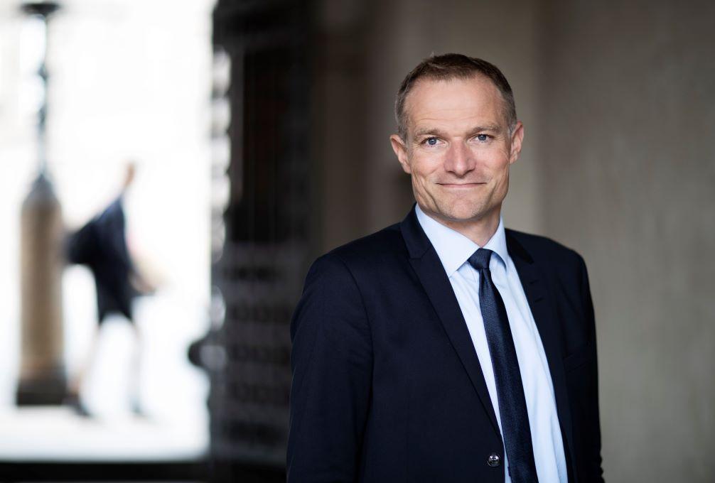 Ulrich Bang