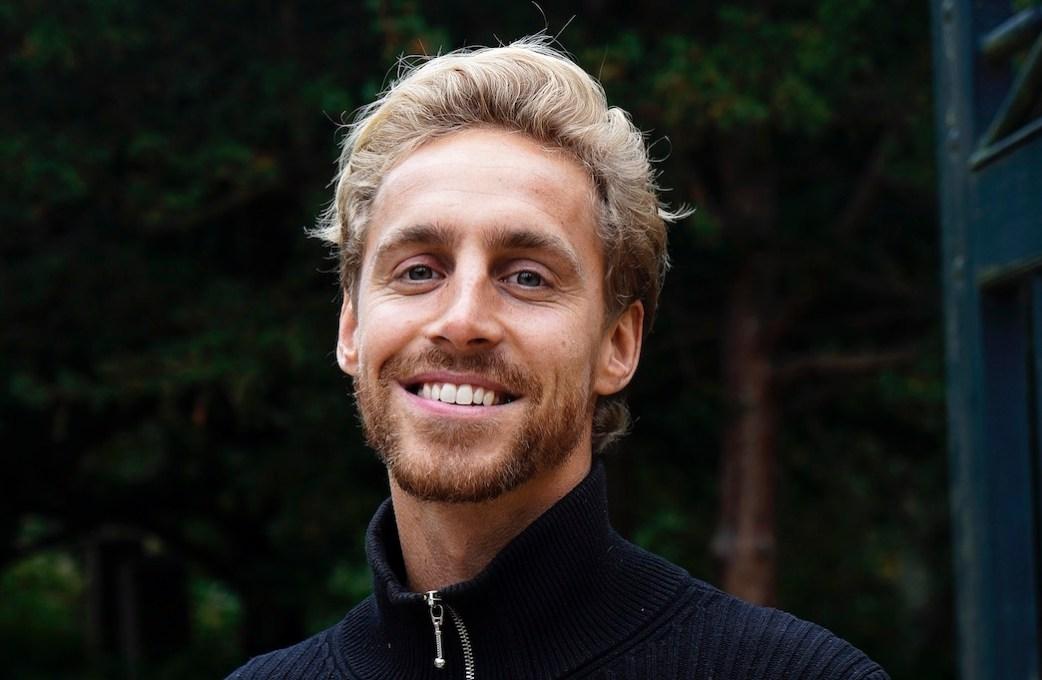 Asbjørn Riis-Søndergaard