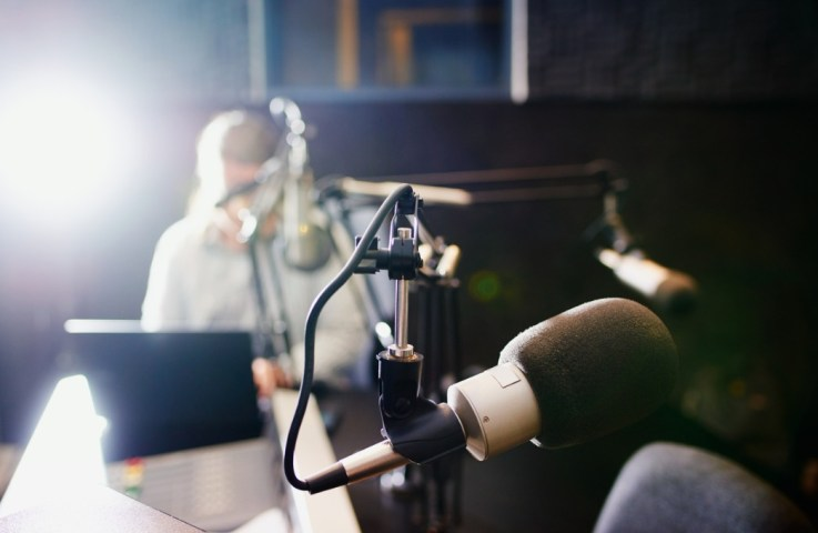 Podcasts om bæredygtighed