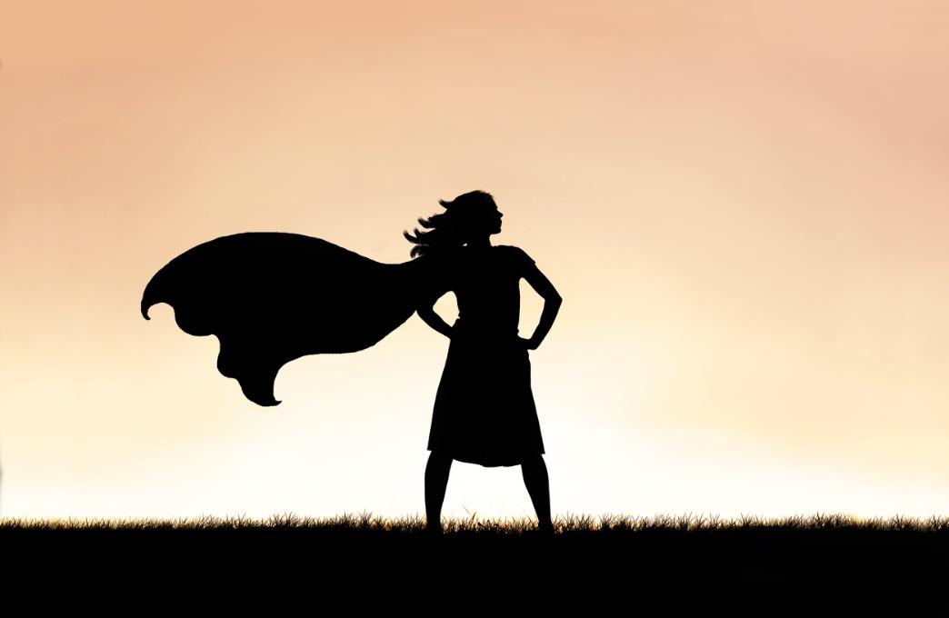 Kvinder i sustainability