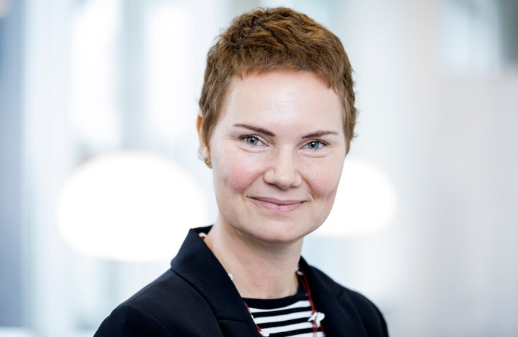 Mikala Larsen