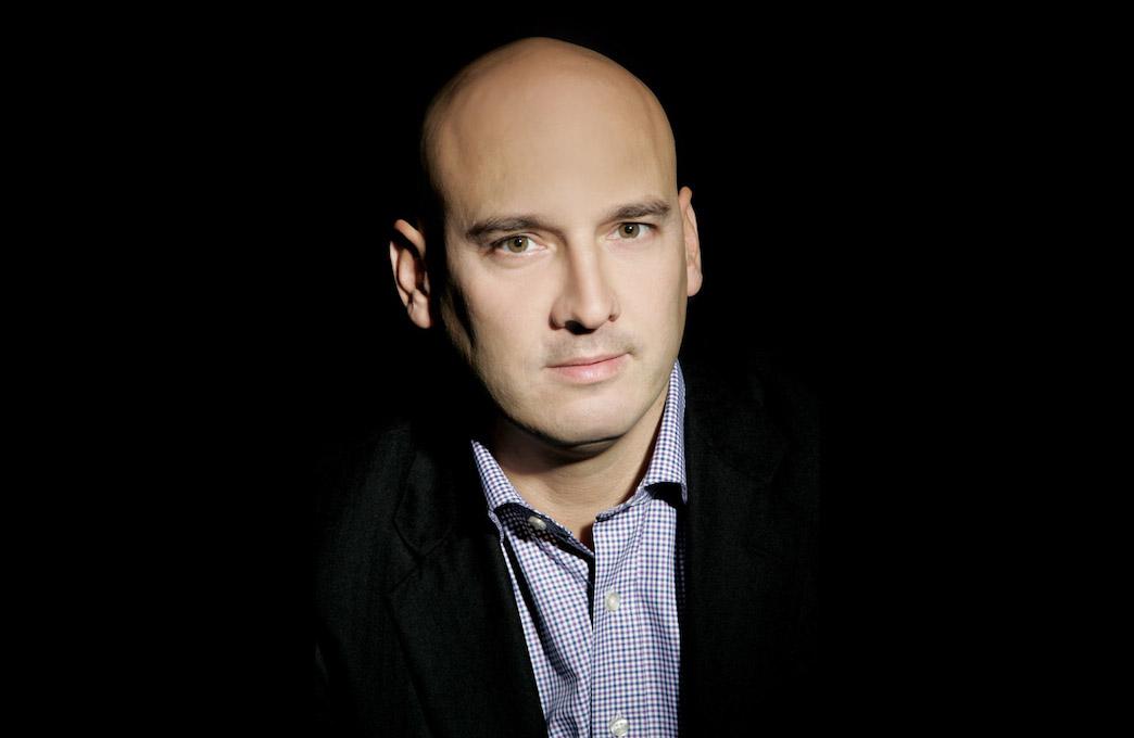 Raphael De Perlinghi