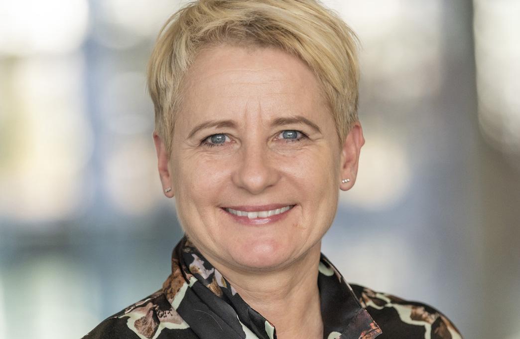 Dorethe Nielsen