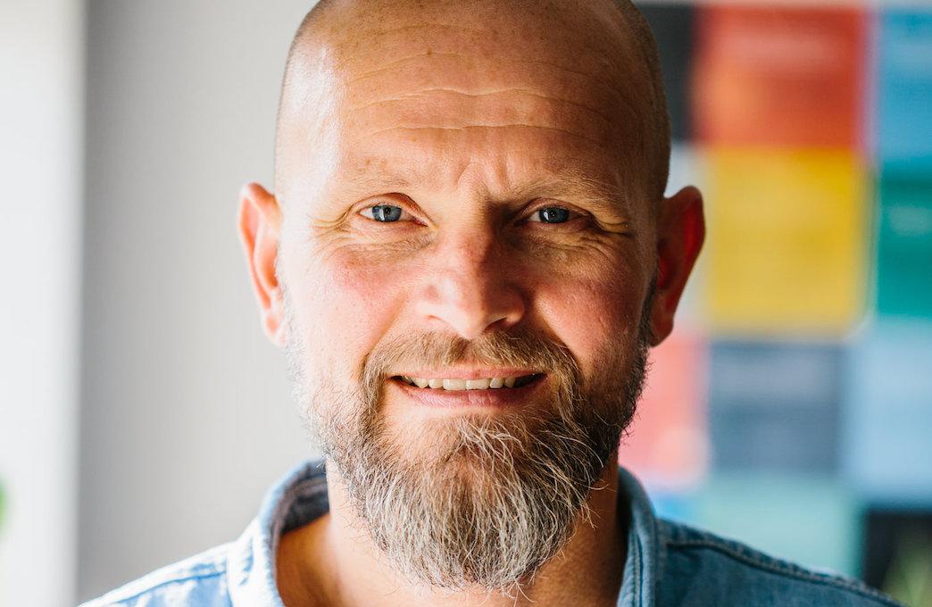 Lars Aaen Thøgersen
