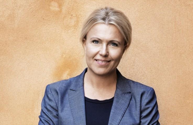 Charlotte Skovgaard