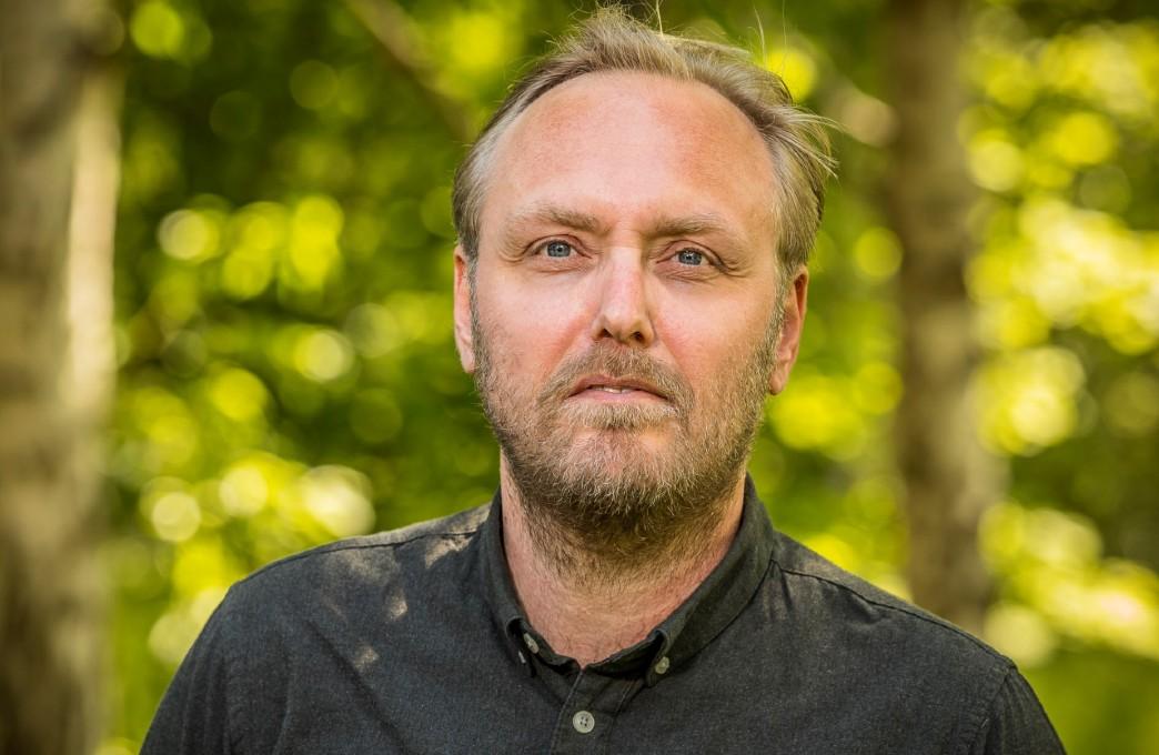 Claus Strue Frederiksen