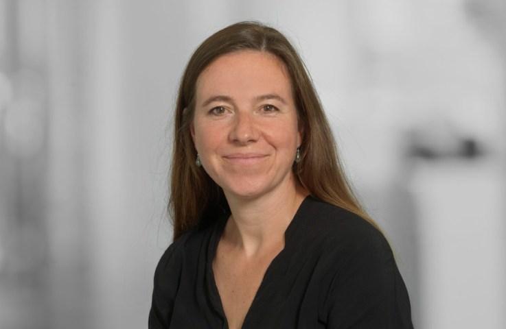 Sara Krüger Falk
